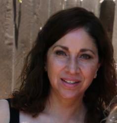 Cristina Trejo