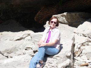 Laura Dimmler, MPA, PhD