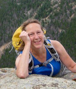 Nancy E. Krusen PhD, OTR/L